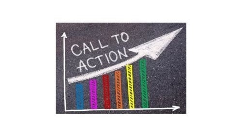 Fotolia / Call-to-Action